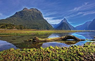 Najlepši nacionalni parkovi sveta 5